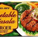 My Favorite Veggie Burgers