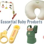 My Essential Baby Products