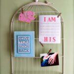 I AM HIS Free Printable