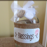 DIY Blessings Jar – A New Tradition