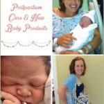My Favorite Postpartum Care & Baby Recipes