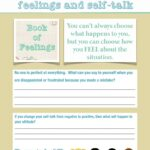 Book of Feelings – Free Elementary Age Material