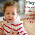 Limiting Our Children's TV Exposure