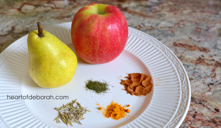 What spices should you add to your homemade baby food? Here is a list of first spices to add to your baby's diet along with practical tips. Heart of Deborah