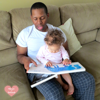 Father daughter time is so precious! Here is a list of some of our favorite daddy daughter books. Perfect as a Father's Day gift from the kids.