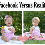 Facebook Versus Real Life