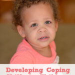 Developing Coping Skills: Part 1