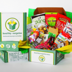 Quick Healthy Snacks + Giveaway