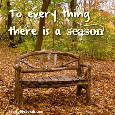 Remembering God's Faithfulness This Thanksgiving Season