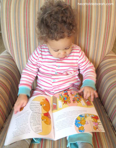 Berenstain Bears God Loves You Book Review