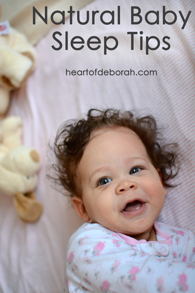 Natural Baby Sleep Tips & Information: One mama's view on sleepwear and crib mattresses.