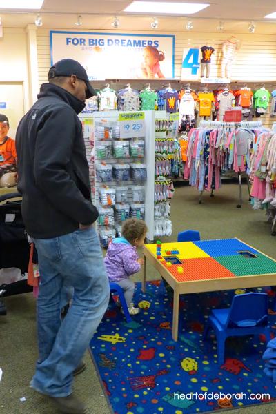 Shopping-at-Carters