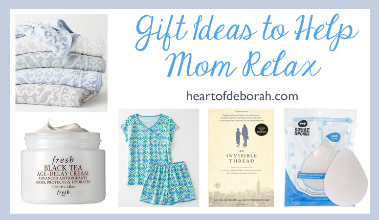 Freshly Picked Gifts for Mom