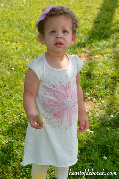 Prepare for summertime adventures with Burt's Bees Baby clothing!
