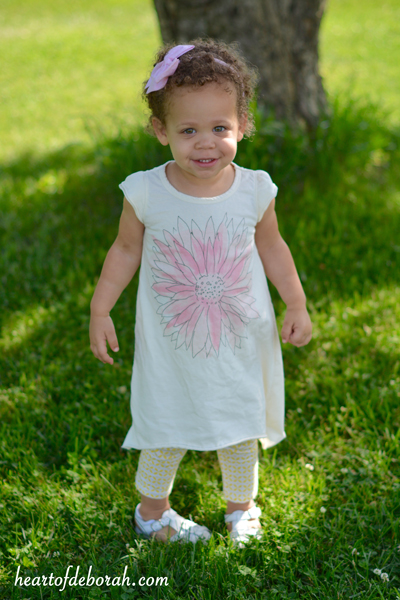 Prepare for summer adventures with Burt's Bees Baby clothing!