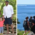 Bar Harbor Family Vacation