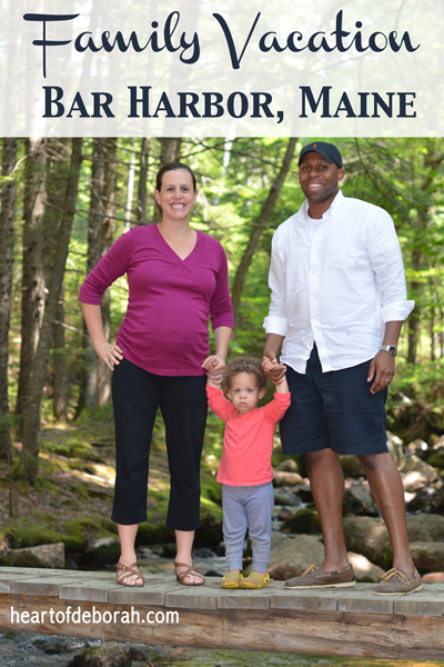 We recently traveled to Maine and enjoyed a wonderful Bar Harbor Family Vacation. Read all about our favorite sights and food!