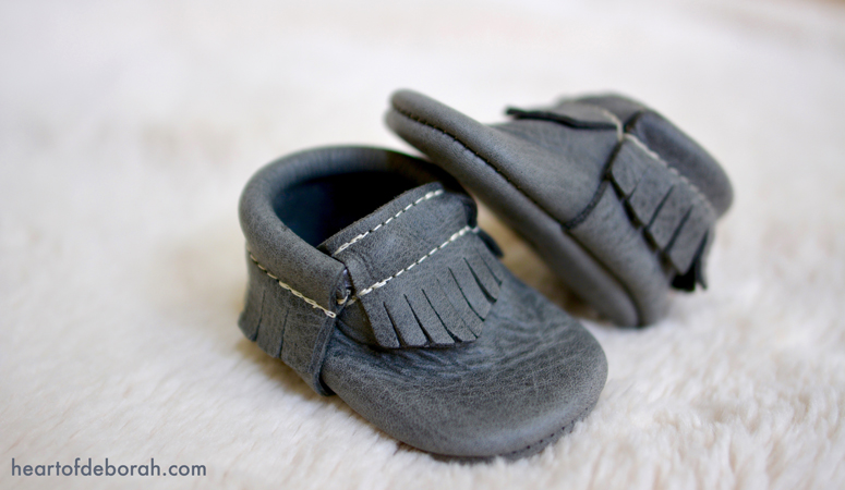 Freshly Picked Moccasins Giveaway
