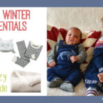 Get Cozy: Kid's Winter Essentials