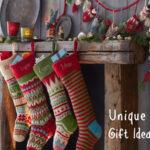 Fun Non-Toy Gift Ideas