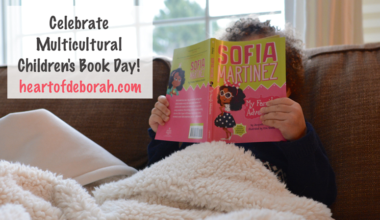 Sofia Martinez My Family Adventure Review