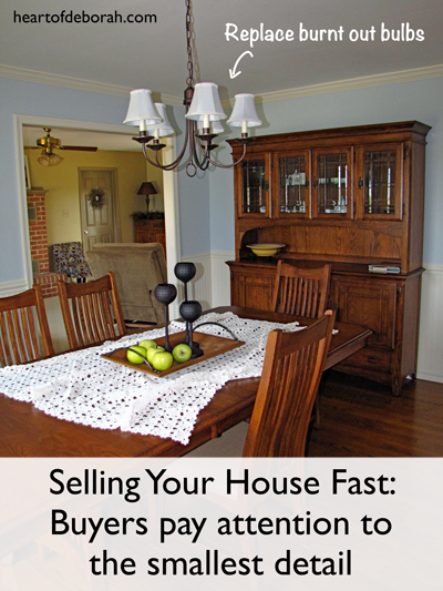 5 Tips to Sell Your House Fast From a Licensed Real Estate Agent