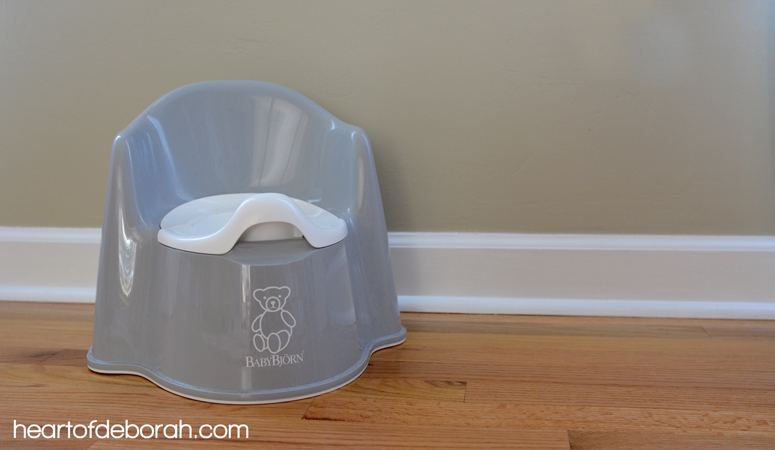 We recently went through potty training and it was so much different than I expected! So here is What They Never Tell You About Potty Training.