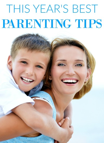 This Year Best Parenting Tips