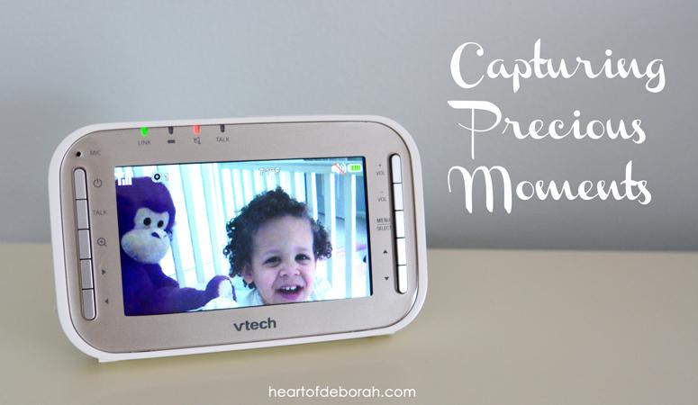 Capture Precious Moments