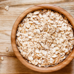Baby Oatmeal – Steel Cut Oats vs. Rolled Oats