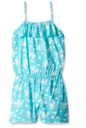 f16d4452ef6 My Favorite Toddler Girl Rompers for Summer! I ve been on the hunt for.  Children s Place Flounce Romper