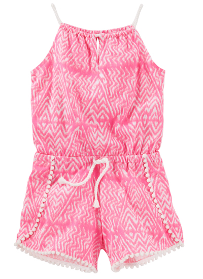 My Favorite Toddler Girl Rompers for Summer! I've been on the hunt for playful, colorful and classic rompers for our daughter, here is a list of my favorite rompers in kid's fashion.