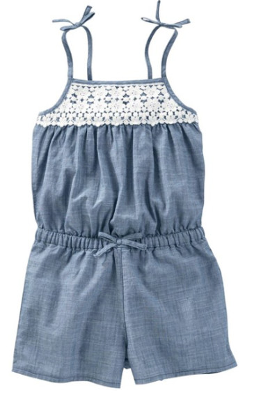 f57f1e412e32 My Favorite Toddler Girl Rompers for Summer! I ve been on the hunt for