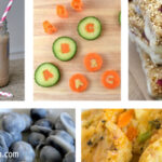 15 Healthy Snacks for Kids