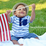 The 7 Cutest 4th of July Crafts & Activities for Kids!