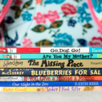 25 Books for Preschoolers