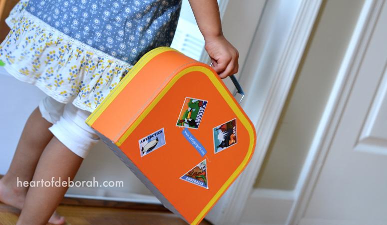 Little Passports: Gift Idea for Preschoolers
