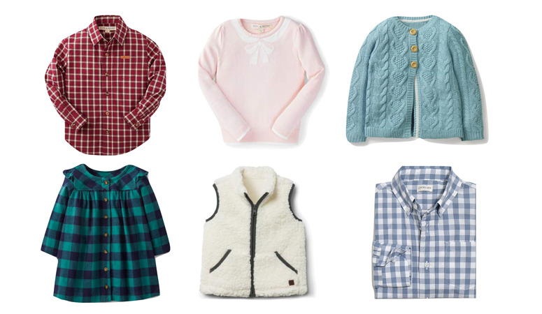 Here are some of the cutest girls clothes for this fall! Adorable fall dresses for toddler girls plus 3 money saving tips when buying children's clothes!