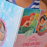 Disney's Dream Big Princess: Put Me in the Story