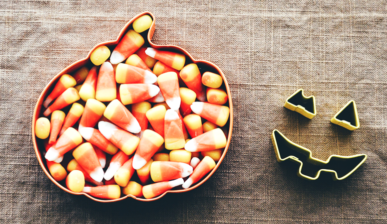 5 Brilliant Healthy Alternatives to Halloween Candy