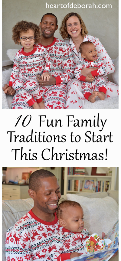 fun christmas traditions for you and your family 9 fun ways to countdown to christmas as a family  here are some fun countdown christmas traditions you can start or implement with your kids.