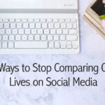 Social Media Comparison Game