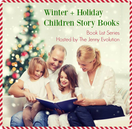 best-holiday-chrildren-story-books