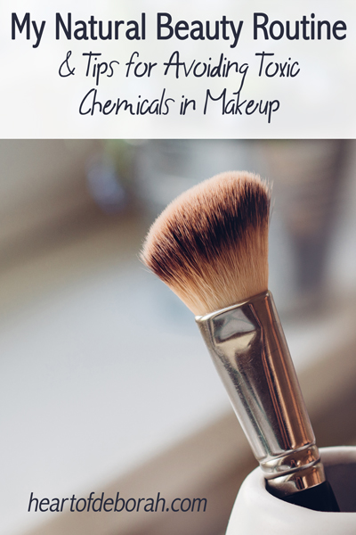 Are you hoping to start a more natural beauty routine? Find out which beauty products are best for your skin and health. Also included are ways to avoid toxic chemicals and great makeup choices for a healthy lifestyle.