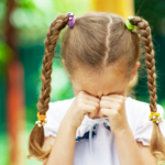 How to Help Kids Express Big Feelings