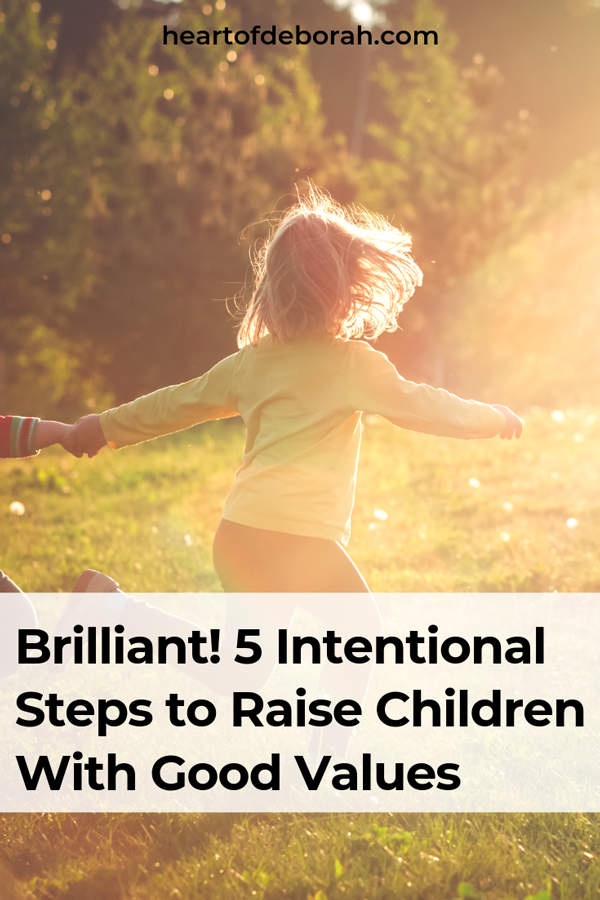 How do we raise kind kids? Here are 5 actions steps to take right now to raising compassionate and empathetic children.