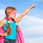 Discover a Brilliant New Way to Build Your Child's Self-Esteem