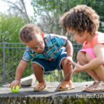 Sibling Play | Activities for Siblings to Play Together