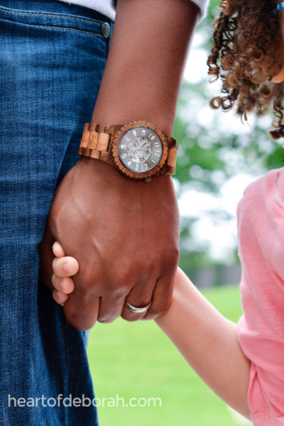 Looking for something besides your typical father's day gifts? Check out these 5 thoughtful gift ideas to celebrate dad this Father's Day!