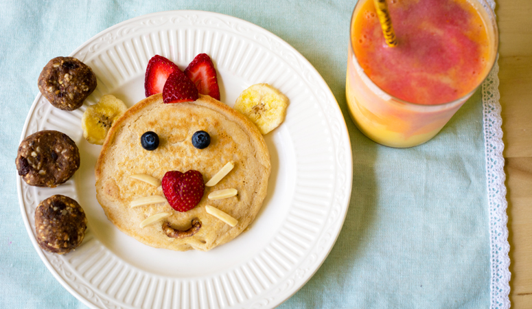 Fun Breakfast Ideas Featuring Disney's Lion Guard!
